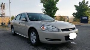 2010 Chevy Impala - Safetied Certified Low KM