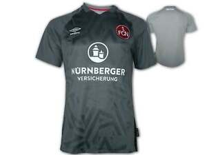 Umbro-FCN-Trikot-Kinder-1-FC-Nuernberg-Alternativ-Jersey-Junior-Fan-Shirt-134-158