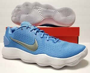 Details about Size 13.5 Nike Hyperdunk 2017 Low Basketball Shoes Blue Grey 897807 401 Mens