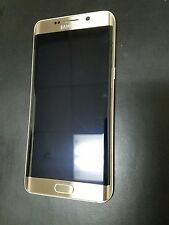 Samsung Galaxy S6 edge+ SM-G928 - 32GB - Gold (Verizon) Smartphone