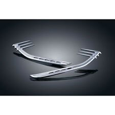 Kuryakyn Airmaster Accents for Mid-Frame Air Deflectors and 09-14 Ultra Classic