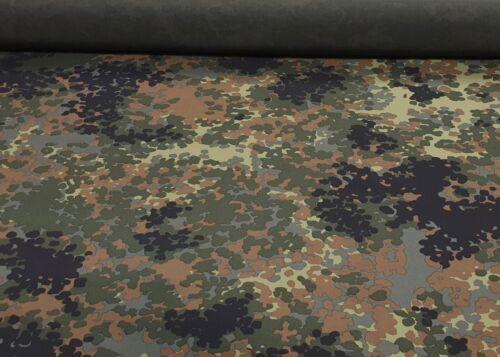 Multitarn Punkttarn Camouflage Stoff Bi-Elastisch Tarndruck Flecktarn Bekleidung
