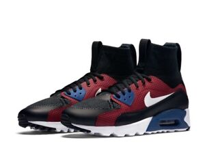 Uk Sz Eu 90 Nike Air 12 Max Us 001 Hatfield Ultra 13 Tinker 47 850613 Superfly 5 zqvwx1Hq