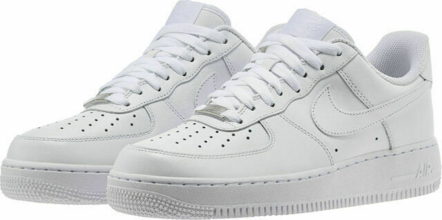 Nike 315122-111 Air Force 1 Men's Shoes