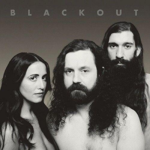 Blackout - Blackout [New CD]