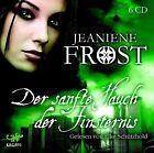 Night Huntress 04. Der sanfte Hauch der Finsternis von Jeaniene Frost (2011)