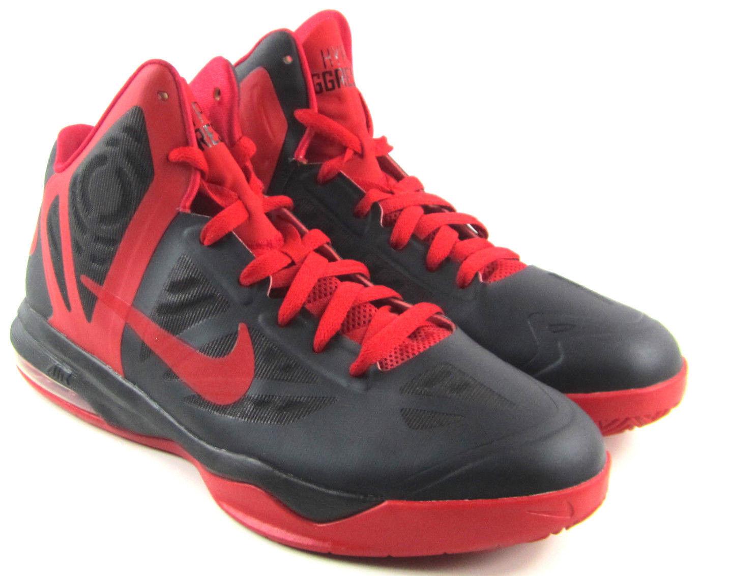 san francisco fafbf bb62e ... spain nike basketball air max hyperaggressor hombre basketball nike  zapatos cómodos zapatos nuevos para hombres y ...