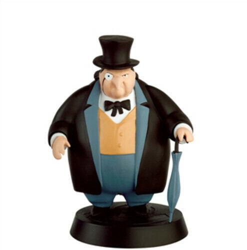 Batman Animated Series Penguin Dc Mini-Series Bat Animated 2018, Toy NEU