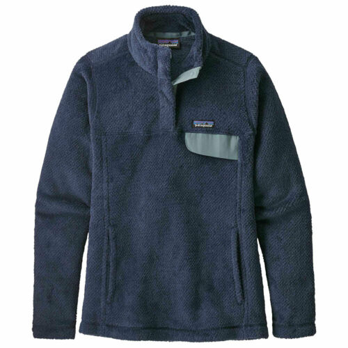 PATAGONIA Women/'s Re-Tool Snap-T Pullover