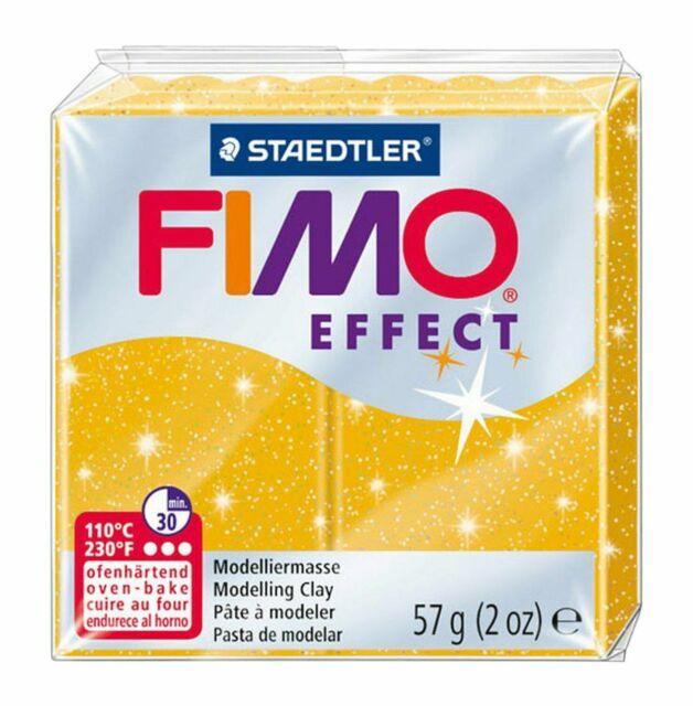 57g Staedtler Fimo soft himbeere
