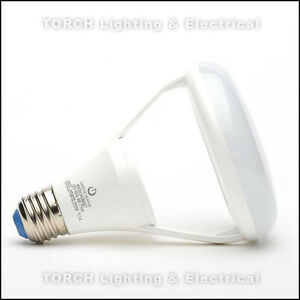 Image Is Loading GREEN CREATIVE 40770 LED BR30 8W 2400k 8BR30G4DIM