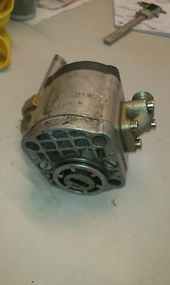 Bosch 0510515315 Hydraulikpumpe Hydraulikmotor Nr8 Evt. Auch Für Traktor Spalter Ein GefüHl Der Leichtigkeit Und Energie Erzeugen