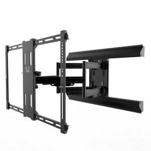 Kanto PMX680K Articulating Full Motion TV Mount for 39