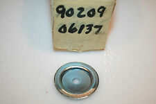 Yamaha nos snowmobile small wheel washer et250 et340 ex340 ex440 srx440 gs340