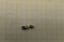 1550 Stück Gewindestifte DIN 438 Stahl Schlitz  M3x3 3x3 Madenschraube #5KV17