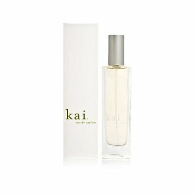 Kai by Gaye Straza For Women 1.7 oz Eau de Parfum Spray New In Box Sealed