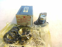 Ge General Electric Cr2940ub200w Heavy Duty Selector Switch-black 4-position