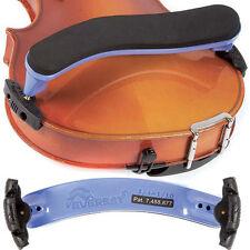Everest Purple ES Series 1/4-1/10 Violin Adjustable Shoulder Rest