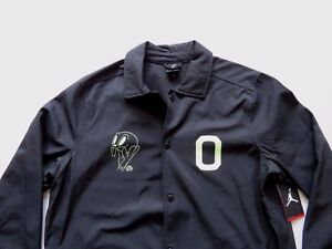 1e70bce4226692 Image is loading NWT-819119-Nike-Michael-Jordan-20th-Anniversary-Jacket-
