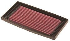 K&N  Replacement Air Filter for 2000-03 Triumph TT600