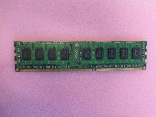 240 Pin KVR1333D3D8R9S//2G DIMM Kingston 2GB DDR3 ECC Reg PC3-10600