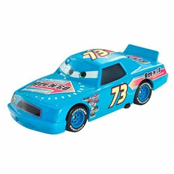 Disney Cars Piston Cup Misti Motorkrass Diecast Car #3//11