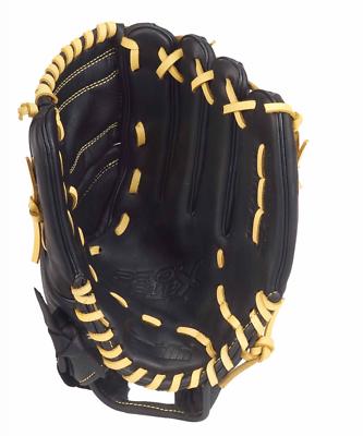Cooperativa Franklin Fielding Glove Pro Flex (ibrida In Pelle/pu), Guanto Di Pesca, Baseball,-