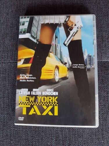 1 von 1 - New York Taxi (2005), sehr guter Zustand, nur 2x gesehen