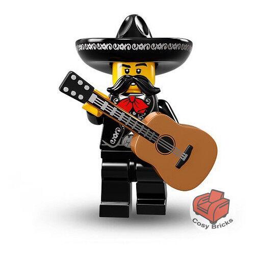71013 LEGO CMF Series 16 Minifigures Serenader Minifigure Set NEW