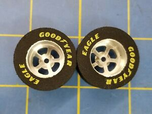 Mid-America Products #772SH Steel Logo Printed  Drag Star Tires 1 5//16 x 500