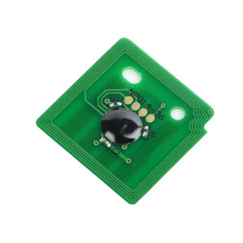 1 x Black Toner Reset Chip For Xerox WorkCentre 7120 7125 7220 7255 006R01461