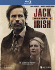 Jack Irish: Season 1 (Blu-ray Disc, 2016, 2-Disc Set)