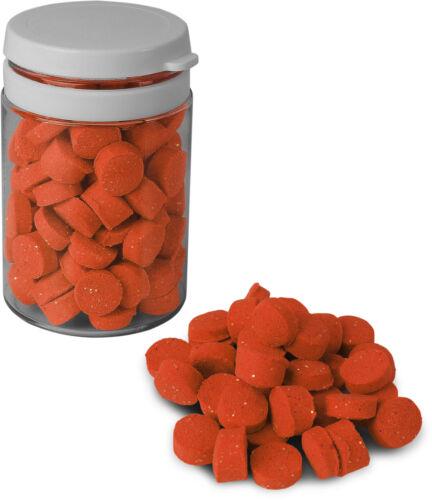 Forellenteig Nuggets Trout Bait 40 G nage AIL arôme paillettes-Effet