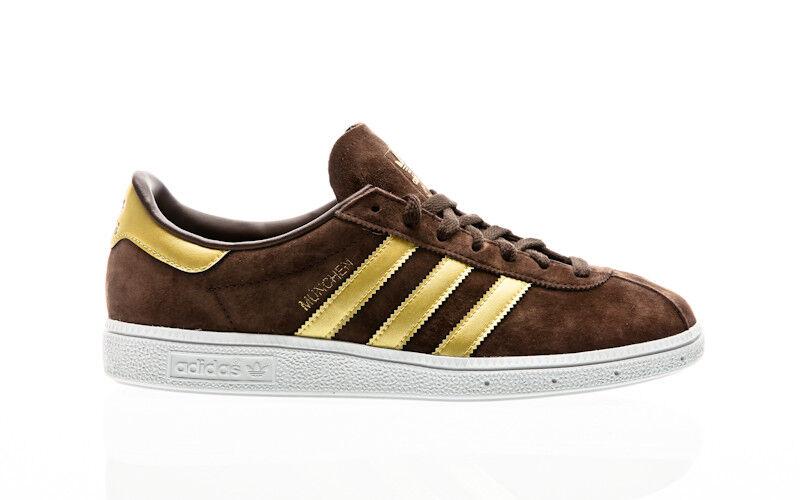 Adidas Originals Chaussures MUNCHEN Men Basket Chaussures Originals Hommes Baskets Chaussure 5065de
