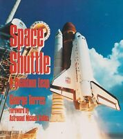 Space Shuttle: A Quantum Leap By George Torres (1985) Nasa Space Shuttle