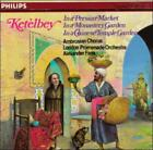 KetŠlbey: In a Persian Market; In a Monastery Garden; In a Chinese Temple Garden (CD, May-1992, Philips)