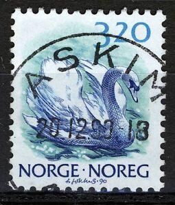 Nk 1086 Son Askim 20.12.90 Øf Persevering Norway 1990