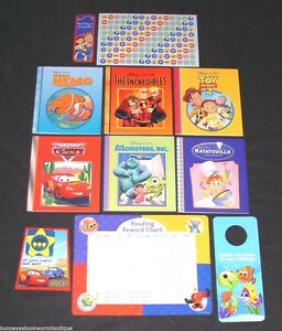 Details About Disney Read Together Set New Books Early Readers Beginner Learn Activity Kit