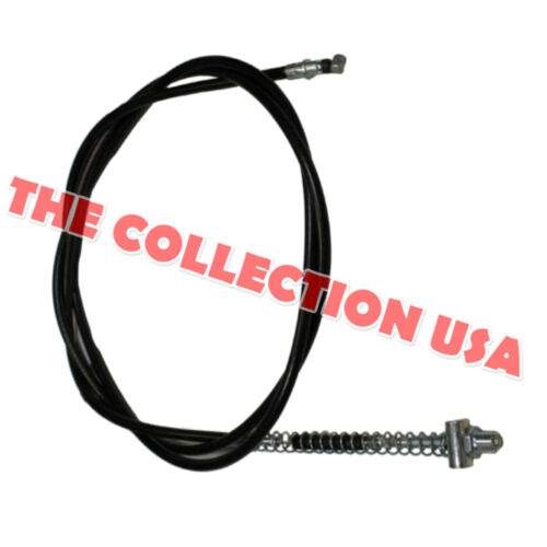 NEW 89 INCH DIRT BIKE//MOPED BRAKE CABLE FOR 50CC 125CC 150CC CHINESE SCOOTERS