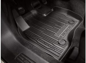 Image Is Loading Ford 2017 Explorer Floor Mats Liner Tray Style