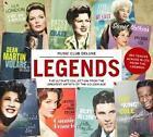 Music Club Deluxe Legends von Various Artists (2015)