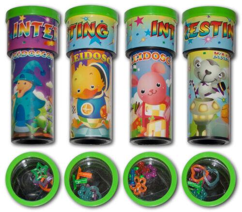 9cm x 4cm Spielzeug Giveaway Kindergeburtstag Kaleidoskop für Kinder  ca Spielzeug & Modellbau (Posten) Großhandel & Sonderposten