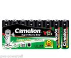Batterie Camelion R06 Mignon AA 8 St. Value Pack