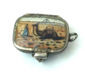 Very-Small-Miniature-Fine-Dice-Die-Moses-Basket-121-Case-Container-Box