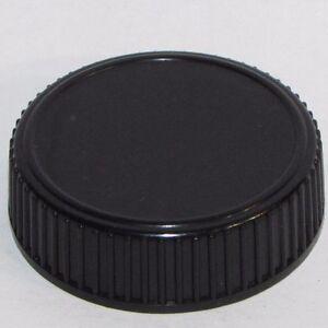 USED-Rear-Lens-Cap-fuer-Nikon-AI-AI-S-manueller-Fokus-Objektive-034-N-034-F-b01149
