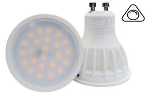 Lot-de-20-Ampoules-24-SMD-Led-GU10-5W-Compatible-Variateurs-Blanc-6000K