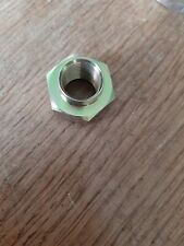 Hub Nut fits VOLVO Front Shaftec Genuine Top Quality Replacement