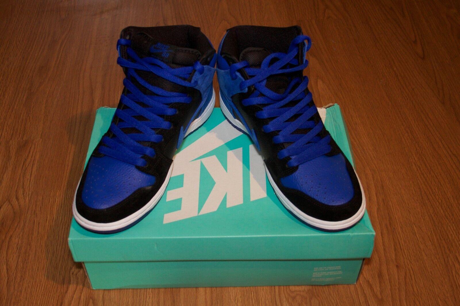 Men's Nike Dunk High Pro SB J-pack Size 10