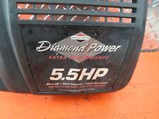 Cambell Hausfeld 55hp Pressure Washer Briggs Amp Stratton 128802 Top Cover