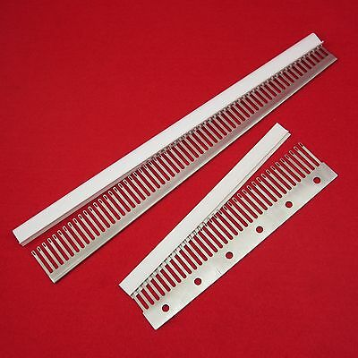 5.0mm 16 60 deckerkämme-transfert Comb deckercombs Knitting machine pfaff passap